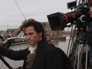 On Set of Amazing Grace (2006) - Behind the Scenes photos