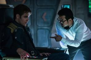 Justin Lin : Did you get it? - Behind the Scenes photos