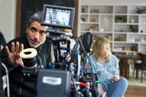 Babak Najafi : London Has Fallen (2016) - Behind the Scenes photos