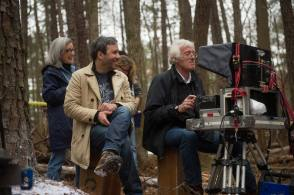 Director, Cinematographer Moments - Behind the Scenes photos