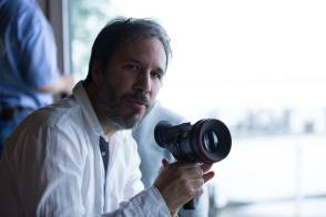 Denis Villeneuve : Arrival (2016) - Behind the Scenes photos