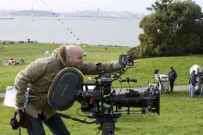 Marc Forster Directs - Behind the Scenes photos