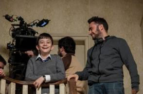 Keep Laughing, Just Like Me :) - Behind the Scenes photos