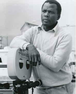Sidney Poitier : Stir Crazy (1980) - Behind the Scenes photos