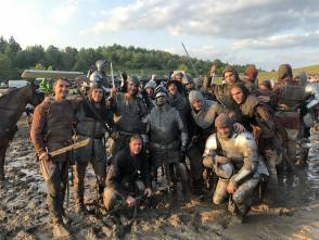 Who Is The King? - Behind the Scenes photos