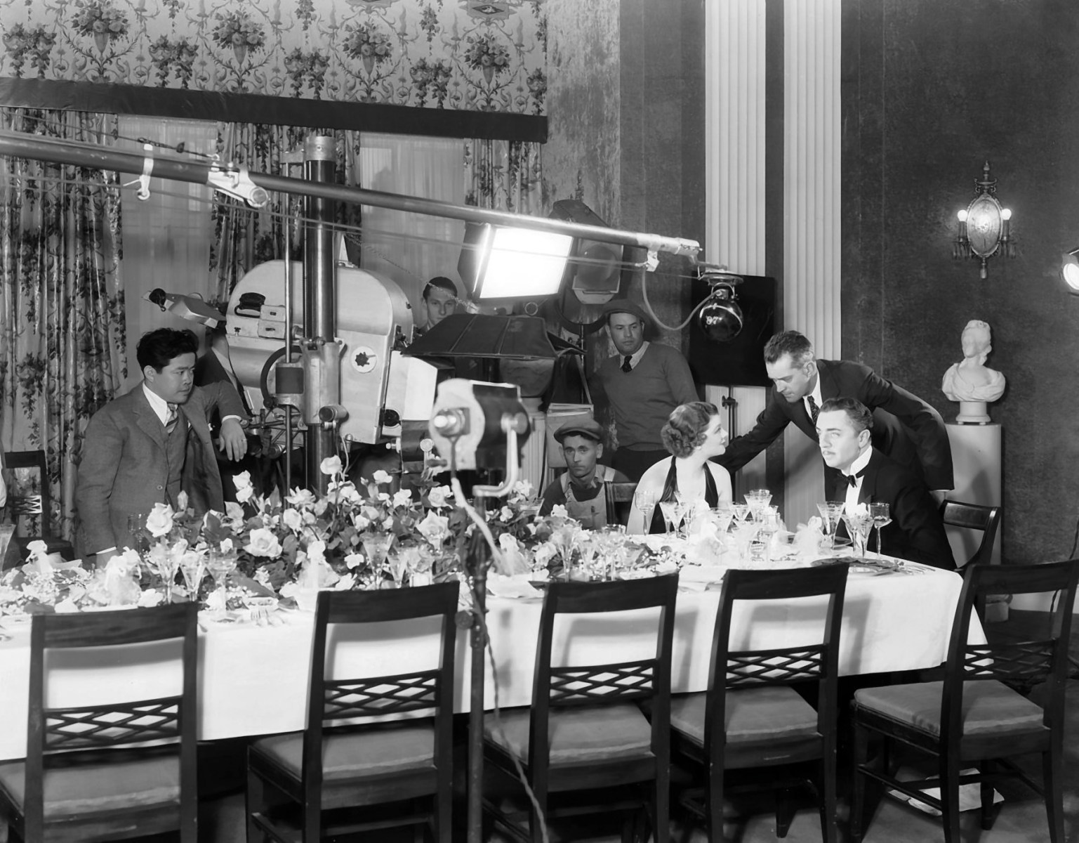 The Thin Man (1934) Behind the Scenes