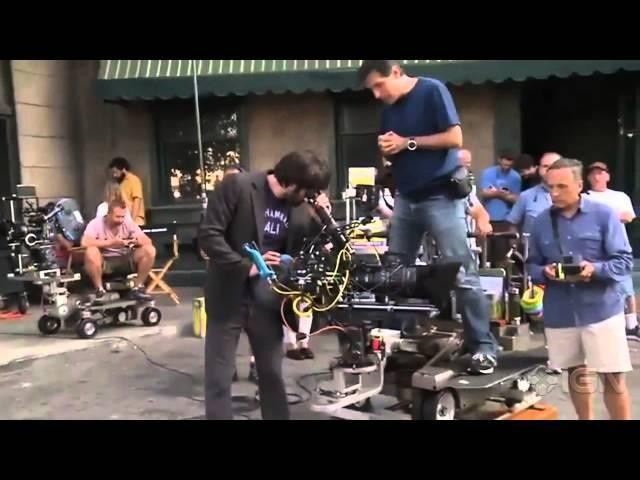 Argo (2012) Behind the Scenes