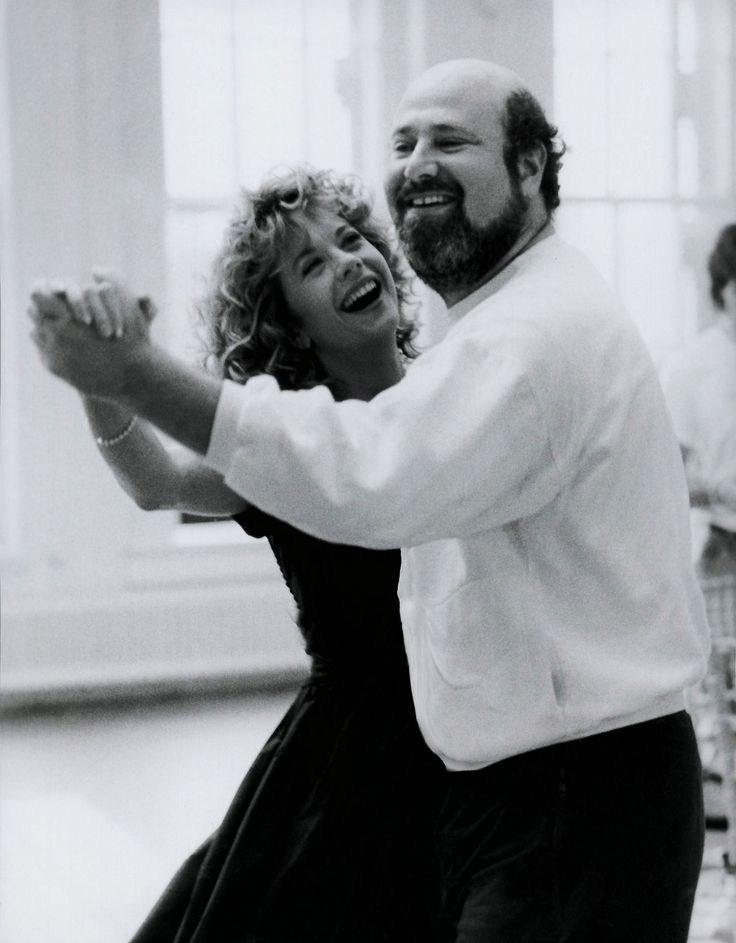 Rob & Meg : When Harry Met Sally (1989) Behind the Scenes