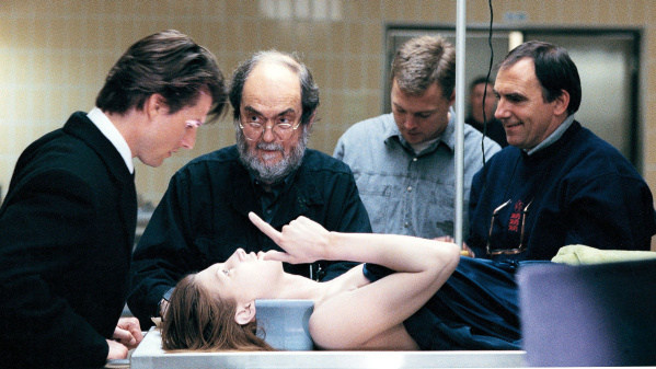 Eyes Wide Shut Behind the Scenes Photos & Tech Specs