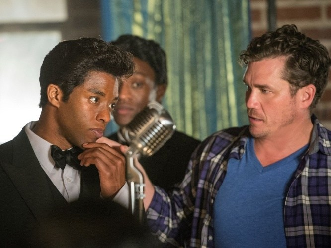 Get on Up Behind the Scenes Photos & Tech Specs