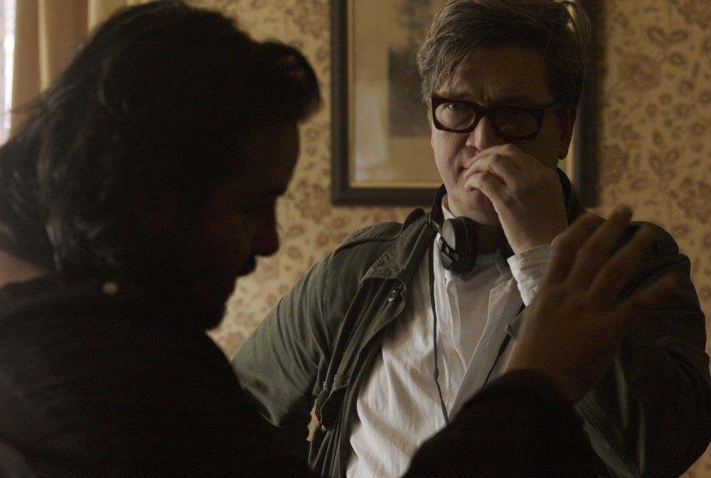 Tinker Tailor Soldier Spy Behind the Scenes Photos & Tech Specs