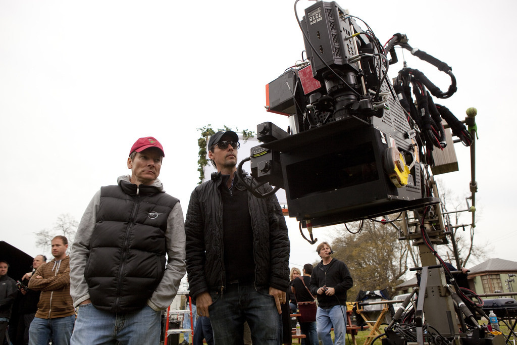 Drive Angry Behind the Scenes Photos & Tech Specs
