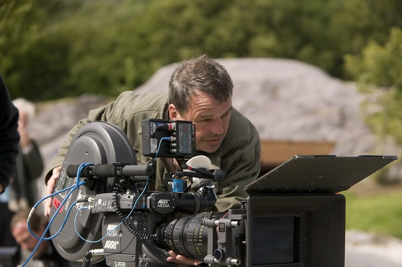 Filming Ondine (2009) Behind the Scenes