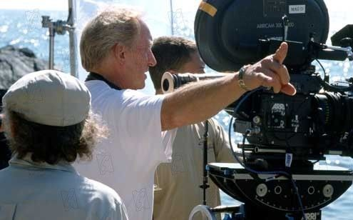 Filming Ladies in Lavender (2004) Behind the Scenes