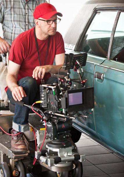 On Set : Behind the Candelabra (2013) Behind the Scenes