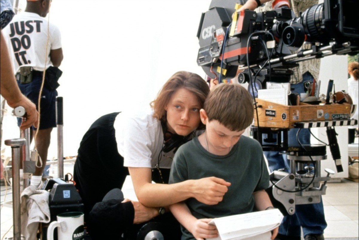 On Location : Little Man Tate (1991) Behind the Scenes