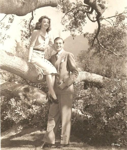 On Location : Meet John Doe (1941) Behind the Scenes