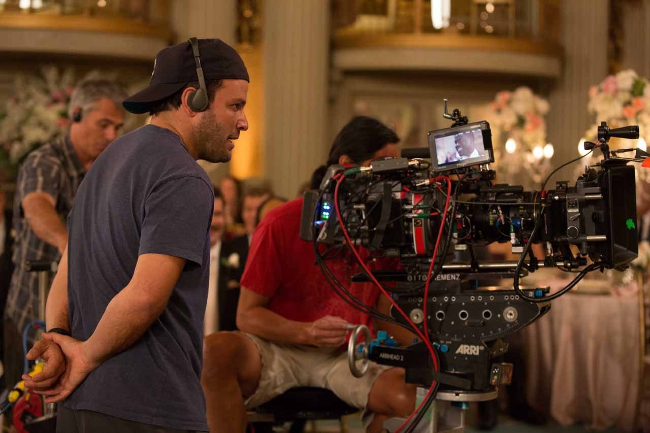 The Wedding Ringer Behind the Scenes Photos & Tech Specs
