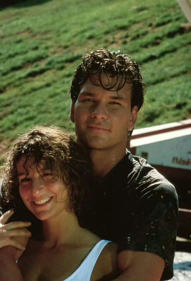 Dirty Dancing 1987 Shotonwhat Behind The Scenes