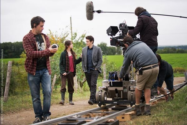 Filming Every Thing Will Be Fine (2015) Behind the Scenes