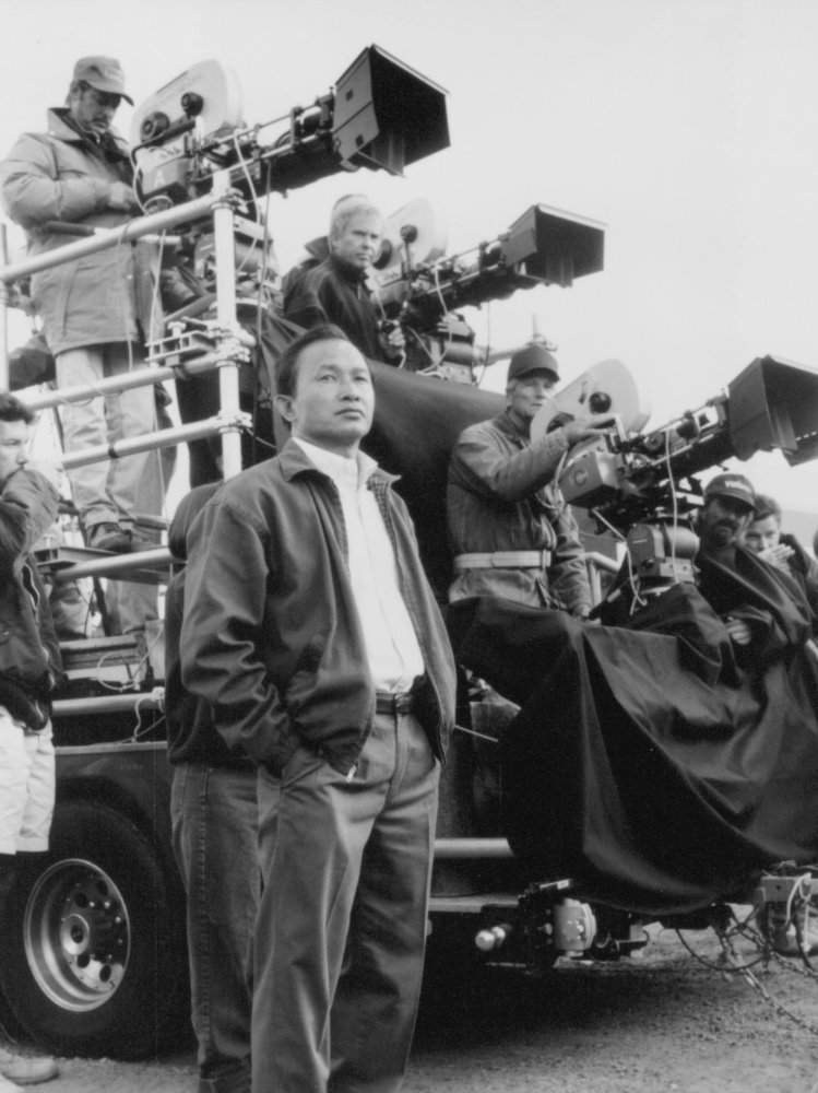 John Woo : Broken Arrow (1996) Behind the Scenes