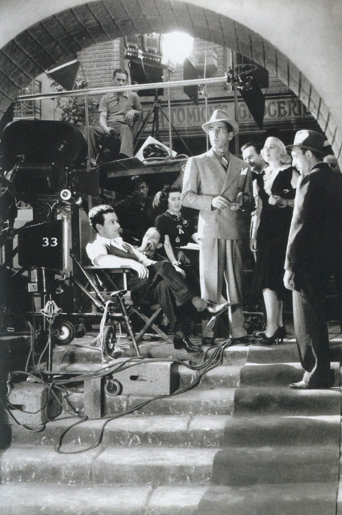 On Location : Dead End (1937) Behind the Scenes