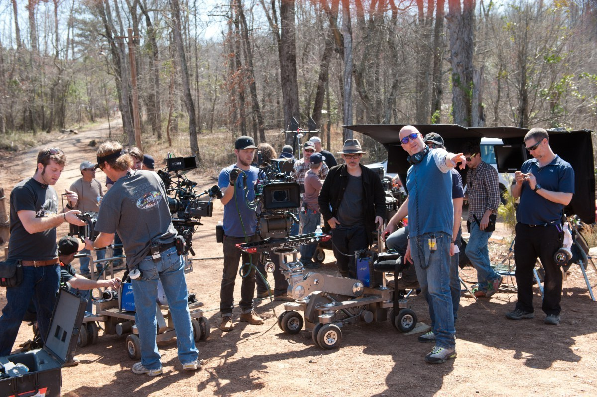 Lawless Behind the Scenes Photos & Tech Specs