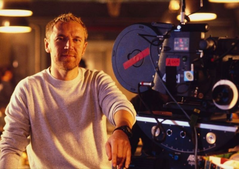 Renny Harlin : Mindhunters (2004) Behind the Scenes