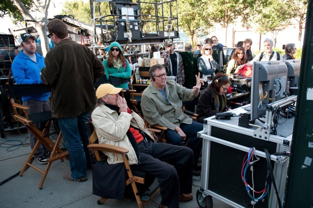 The Other Guys Behind the Scenes Photos & Tech Specs