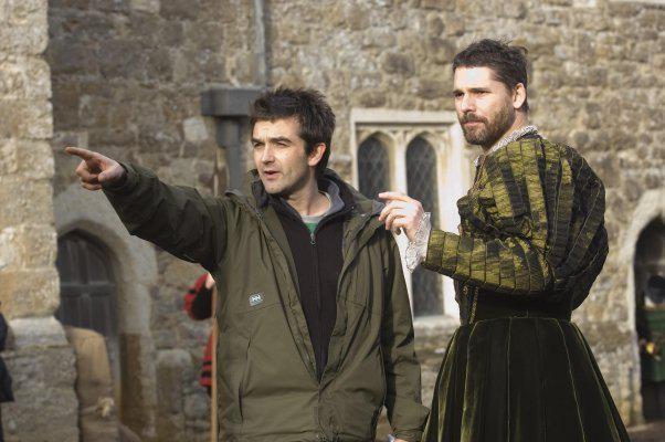 On Location : The Other Boleyn Girl (2008) Behind the Scenes