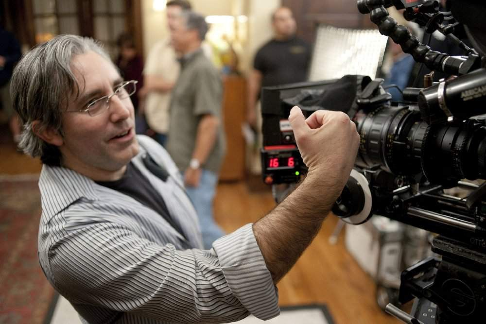 Little Fockers Behind the Scenes Photos & Tech Specs