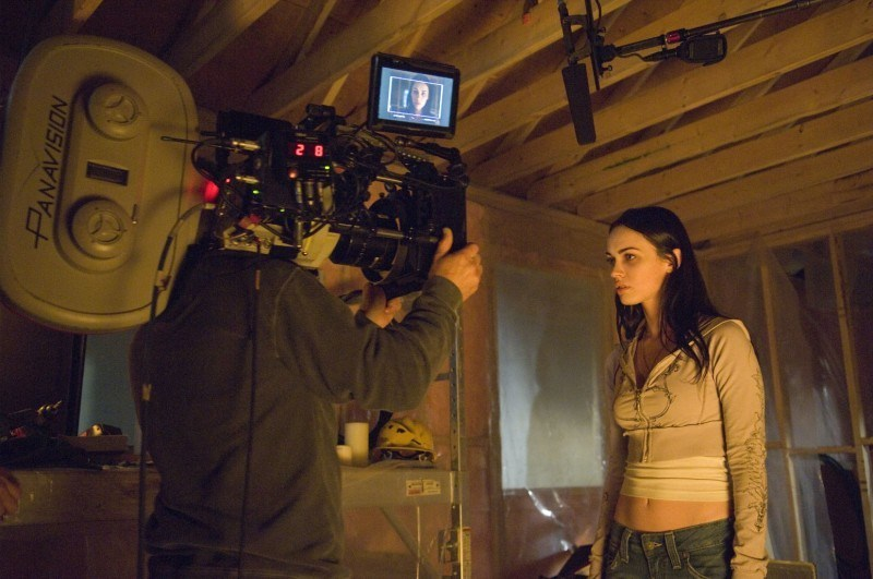 Jennifer's Body Behind the Scenes Photos & Tech Specs