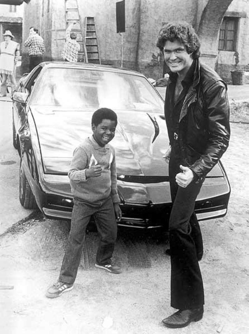 On Location : Diff'rent Strokes (1978 -1985) Behind the Scenes