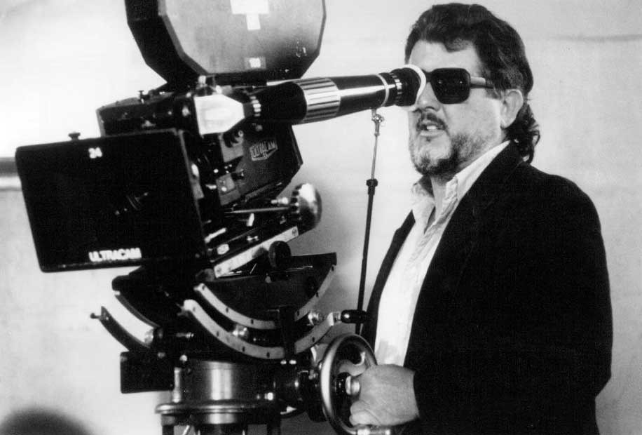 Walter Hill : Johnny Handsome (1989) Behind the Scenes