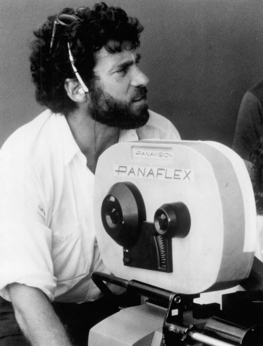 Paul Michael Glaser : Band of the Hand (1986) Behind the Scenes