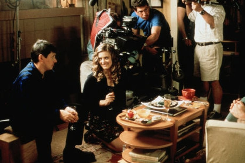 On Location : Blast from the Past (1999) Behind the Scenes