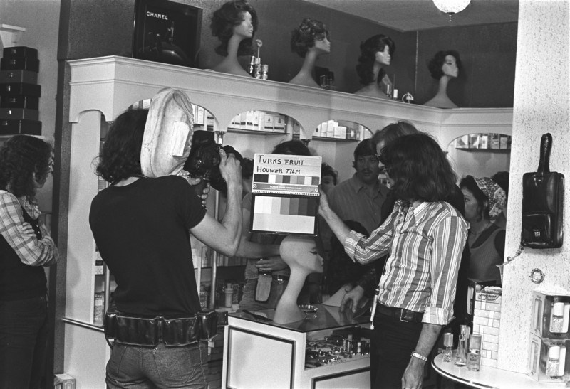 Filming Turkish Delight (1973) Behind the Scenes