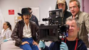 Dallas Buyers Club (2013) - Behind the Scenes photos