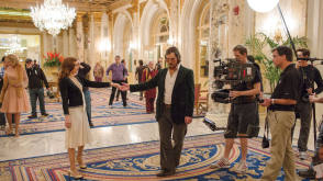 American Hustle (2013) - Behind the Scenes photos