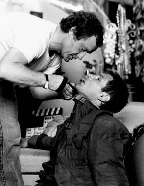 Blade Runner (1982) - Behind the Scenes photos