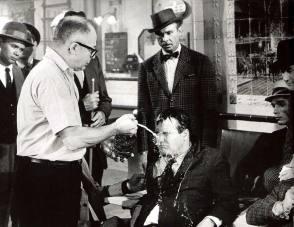 Irma la Douce (1963) - Behind the Scenes photos