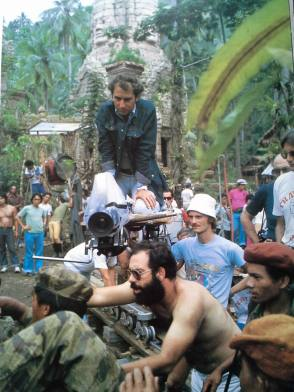Francis Ford Coppola directs
