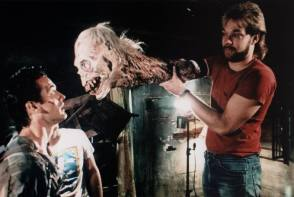 Army of Darkness (1992) - Behind the Scenes photos