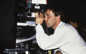 Sam Raimi : Army of Darkness (1992) - Behind the Scenes photos