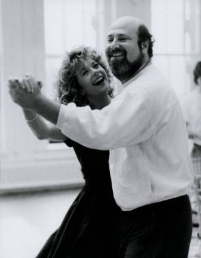 Rob & Meg : When Harry Met Sally (1989)