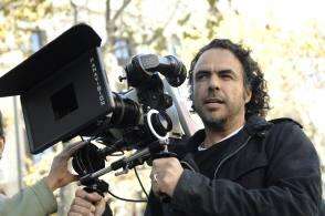 Alejandro González Iñárritu : Birdman (2014) - Behind the Scenes photos