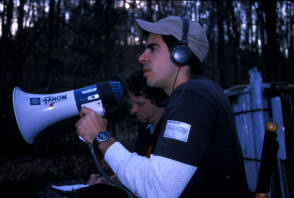 Eli Roth : Cabin Fever (2002) - Behind the Scenes photos