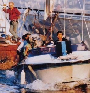 Pierce Brosnan : Goldeneye (1995)