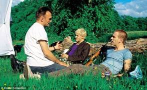 Trainspotting (1996) - Behind the Scenes photos