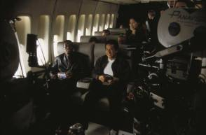 Rush Hour (1998) - Behind the Scenes photos